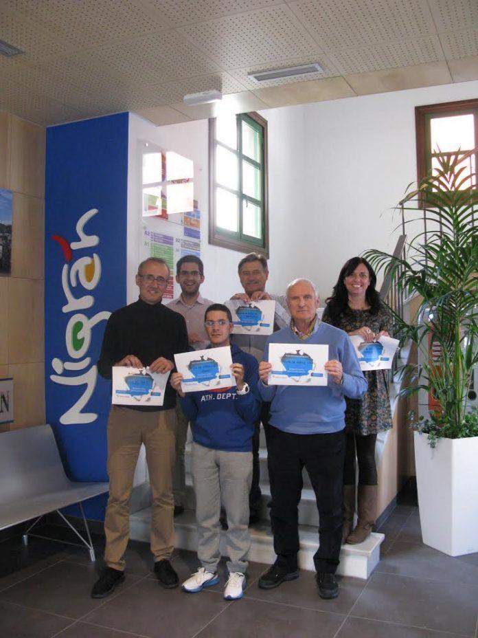 Nigrán se une a la Fundación Menela para la celebración del Día Mundial del Autismo