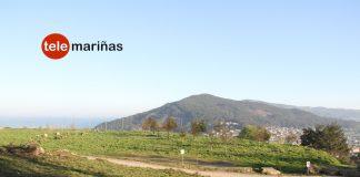 A Guarda podría contar con un gran parque en el Monte de Santa Trega
