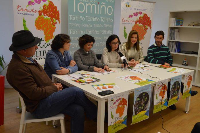 Trinta viveiros de Galicia e Norte de Portugal amosarán as novidades do sector na XIV Mostra de Cultivos do Baixo Miño