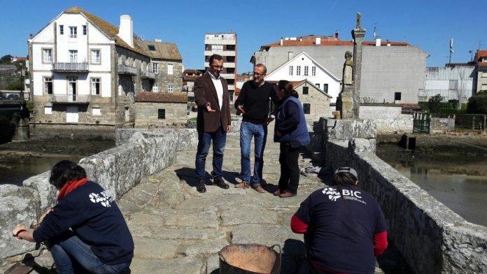 Baiona y Nigrán protegerán su patrimonio cultural de las agresiones