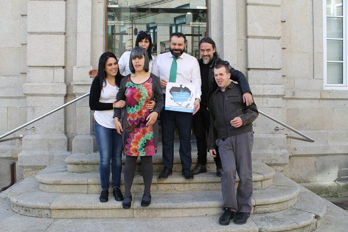 Gondomar se suma a los actos de conmemoración del Día Mundial del Autismo