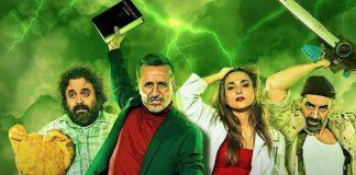 """El auditorio de Goián acogerá el espectáculo """"Como sobrevivir a unha apocalipse zombi"""""""