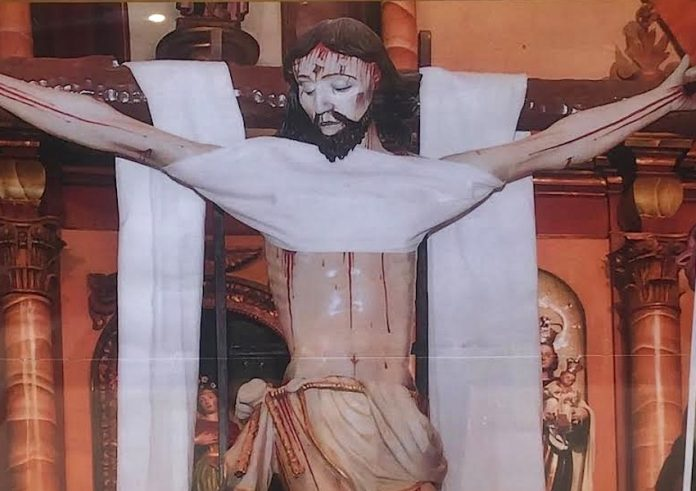 Desenclavo de Cristo