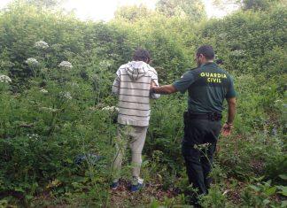 Detienen a un vecino de Nigrán por presunto autor de varios robos en el mismo edificio donde reside