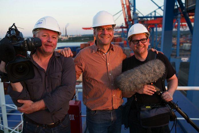 La televisión internacional Arte grabará un documental sobre los percebeiros de Baiona
