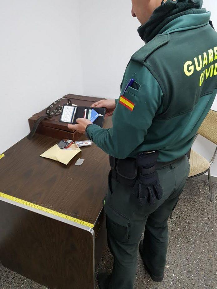 Libertad con cargos para el conductor que robó un coche en Panxón y causó el accidente de tráfico en A Ramallosa