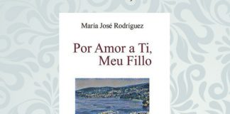 """A Casa-Museo da Navegación de Baiona acolle a presentación do libro """"Por amor ati, meu fillo"""""""