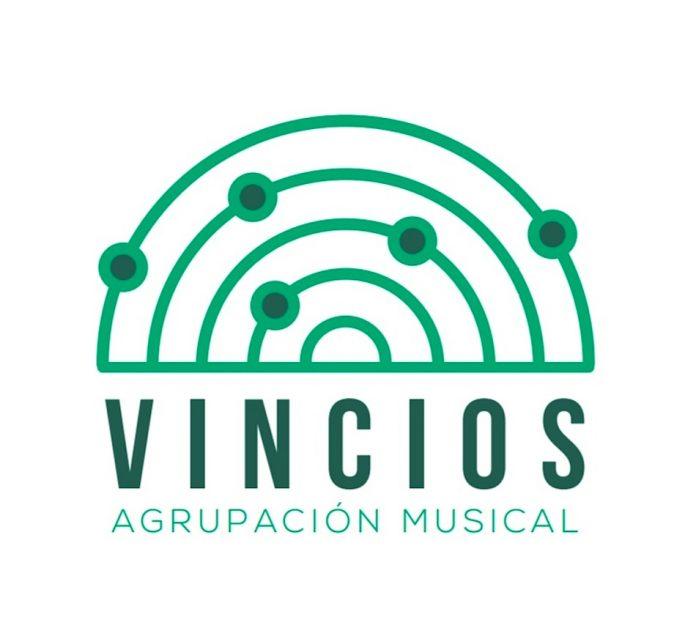 Nuevo logotipo para la Agrupación Musical de Vincios