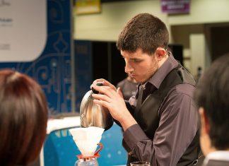 Master Class sobre el mundo del café en Nigrán