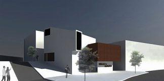 Nigrán proyecta una nueva biblioteca por 1,2 millones de euros