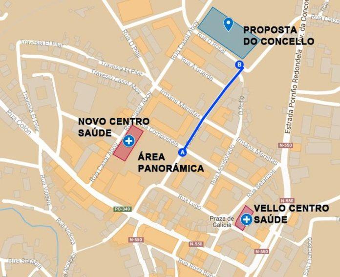 Tui apuesta por instalar las atracciones de San Telmo en la finca Patazumba
