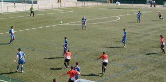 El Nigrán se lleva el derbi con un 'set' ante elVilariño y con tres goles de Abraham