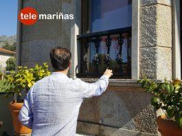 Alarma vecinal en Vincios por una oleada de robos en viviendas