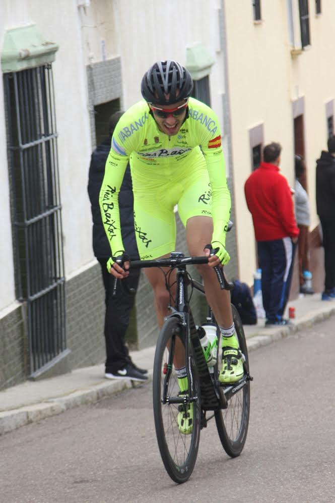 """Rodrigo Enríquez: """"Estamos siendo valientes y a nivel individual estoy respondiendo y encontrándome bien"""""""