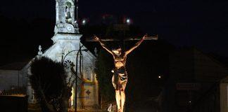 Semana Santa en Gondomar