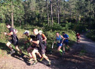 El II trail Monte Aloia reunirá a más de 240 deportistas