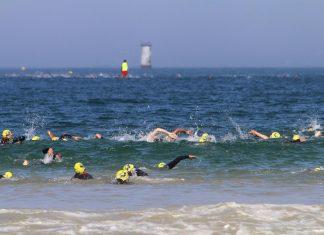 Nigrán celebrará la VII edición de la travesía a nado Costa Serena