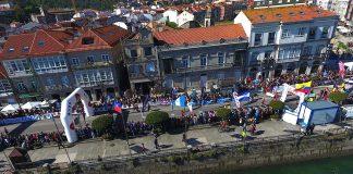 La Vig-Bay deja una ocupación hotelera en Baiona superior al 90 por ciento