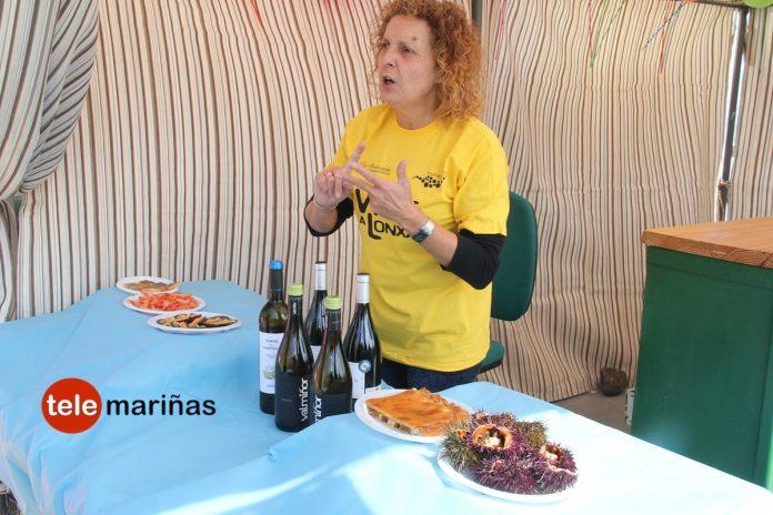 """Baiona celebra la IV edición de las jornadas gastronómicas """"Vive a Lonxa"""""""