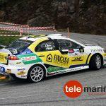 La subida a Oia abre el campeonato gallego de montaña