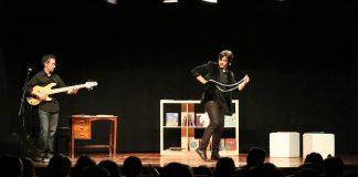 A biblioteca de Nigrán ofrece o espectáculo infantil 'Carlos Casares con maxia e música'