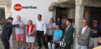 Baiona amplía su biblioteca para crear el mayor archivo histórico de O Val Miñor