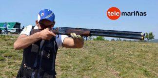 El oiense Daniel Domínguez se proclama campeón provincial de tiro al plato