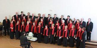 Concierto de música sacra en la Excolegiata de Baiona