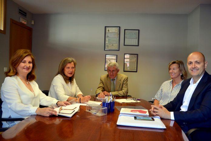 Ecoforets construirá una macroplanta de más de 7,5 millones de euros en Porto do Molle