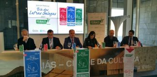 Un millón de envases de leite homenaxearán a Carlos Casares con motivo das Letras Galegas
