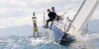 El Campeonato Gallego de Solitarios y A Dos sale desde Baiona