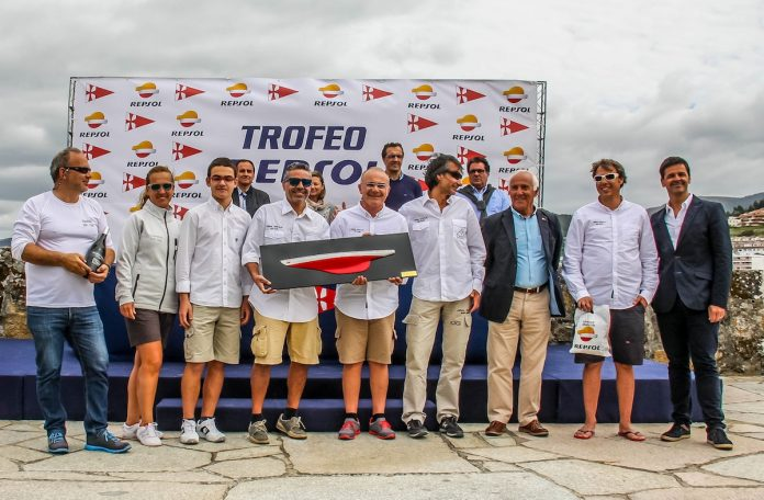 El Oral Group Galimplant gana el Trofeo Repsol