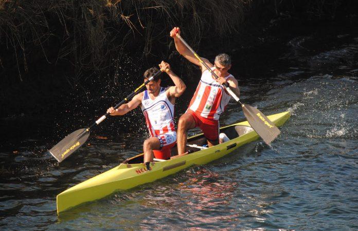 El Kayak Tudense estará presente en el Campeonato de España de maratón y en la Copa del Mundo