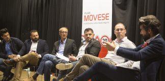 Diputación investirá más de medio millón de euros en pintar carreteras y moderar el tráfico en O Val Miñor