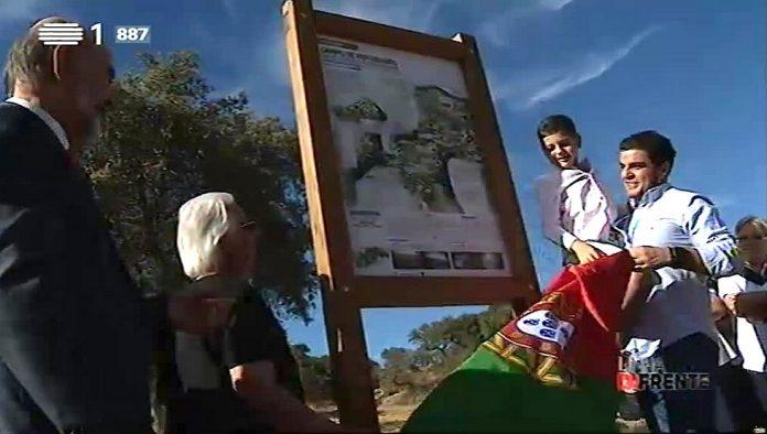 Gondomar acollerá a proxección dun documental sobre a historia dos portugueses na Guerra Civil Española