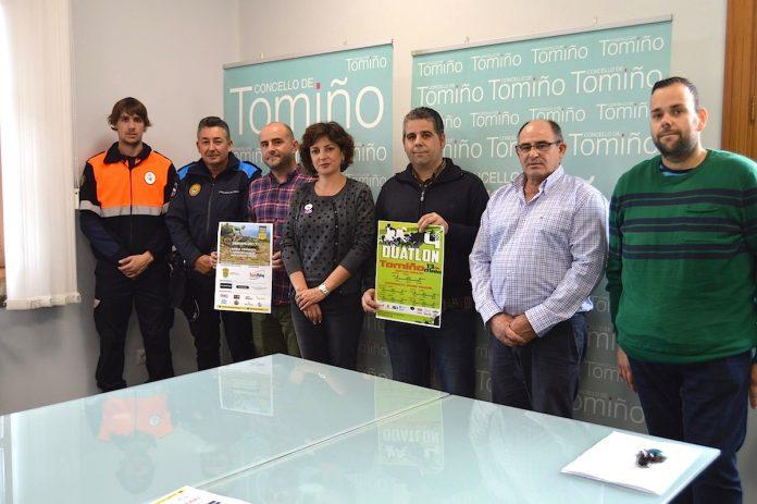 Tomiño acogerá el IV Duatlón Popular y el I Campeonato Gallego de Duatlón Escolar