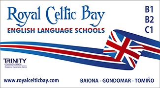 BotónDoble Royal Celtic Bay