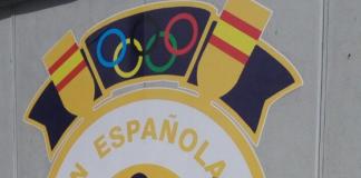 Dos integrantes del Club Remo do Miño Tui-Seta consiguen el billete para el Campeonato de Europa de Remo Olímpico
