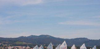 Vigo y Canido, en la lucha por el podio del Trofeo Baitra