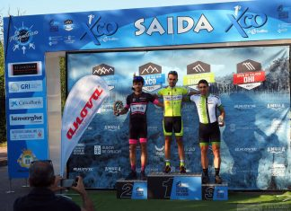El baionés del Club Ciclista Rías Baixas de Nigrán, Adrián Valverde, se impuso en la undécima prueba puntuable del Open de Galicia-Anova de Cross Country Olímpico (XCO) que se celebró el pasado fin de semana en la localidad ourensana de O Carballiño.