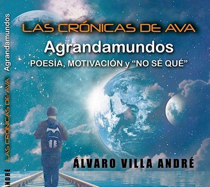 """El libro """"Las crónicas de Ava Agrandamundo"""" se presenta este viernes en A Guarda"""