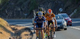 Aser Estévez, sexto en la Volta Ciclista ao Ribeiro