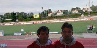 """Sergio Rodríguez: """"El mejor 200 m.l. que he hecho nunca"""""""