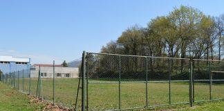 Un parque unirá el auditorio de Goián con el centro de la villa