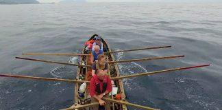 """Un """"Camino por Mar"""" que acabó en tragedia"""