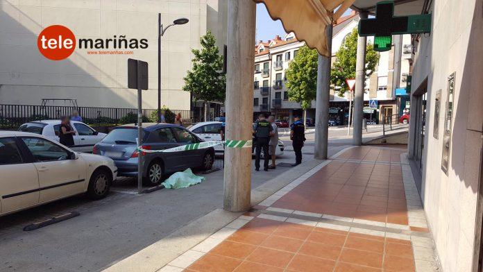Una mujer sufre un infarto en A Ramallosa cuando no había ninguna ambulancia disponible en O Val Miñor