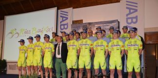 El Rías Baixas buscará el triunfo este jueves en la Volta a Castelló