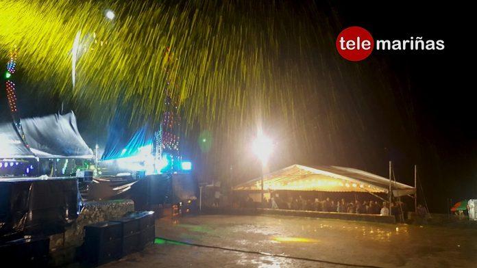 La actuación de la Orquesta Panorama en Oia se aplaza de nuevo