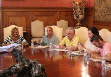 La Diputación de Pontevedra destina cerca de 90.000 euros al municipio de Oia