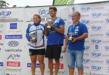 El Kayak Tudense, subcampeón de España de verano y de la Liga de Pista Hernando Calleja
